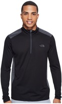 The North Face Versitas 1/4 Zip Men's Clothing