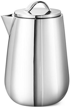 Georg Jensen Helix Stainless Steel Milk Jug