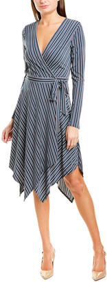BCBGMAXAZRIA Wrap Dress