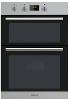 Hotpoint DD2540 Built-In Double Oven