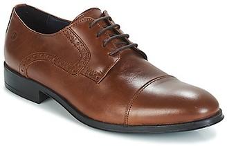 Carlington JASPERA men's Casual Shoes in Brown