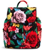 Vera Bradley Drawstring Backpack