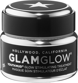 Glamglow YOUTHMUD Glow Stimulating & Exfoliating Treatment Mask