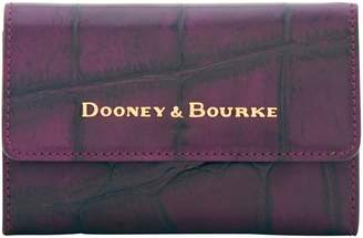 Dooney & Bourke Denison Flap Wallet