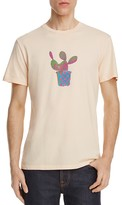 Obey Cactus Graphic Tee