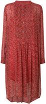 Etoile Isabel Marant Jayene dress - women - Viscose - 34