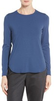 Eileen Fisher Women's Crewneck Top