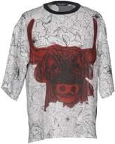 Dolce & Gabbana T-shirts - Item 12016697