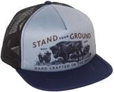 Hippy-Tree Hippytree Ground Hat (For Men)