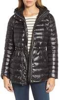 Vince Camuto Women's Hooded Down Jacket