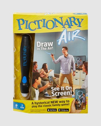 Mattel Games - Girl's Multi Games - Pictionary Air - Size One Size at The Iconic