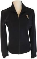 Dirk Bikkembergs Navy Cotton Knitwear for Women