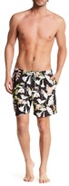 Tommy Bahama Naples Brego Blooms Swim Trunk