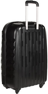 """Delsey Helium Colours - 30"""" 4-Wheel Trolley"""