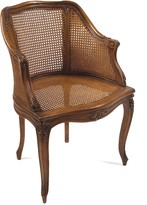 The Well Appointed House Louis XV French Cane Back Chair