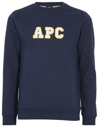 A.P.C. Malcolm sweatshirt