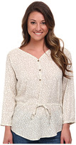 The North Face 3/4 Sleeve Grace Bay Shirt