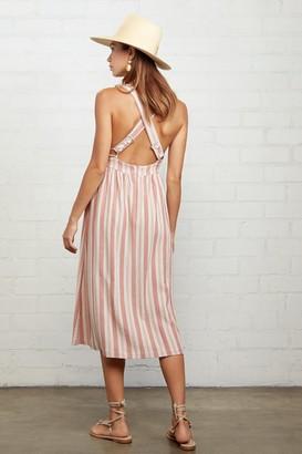 Rachel Pally Linen Lian Dress