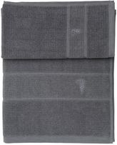 Trussardi Prospero Collection Cotton Towel Set