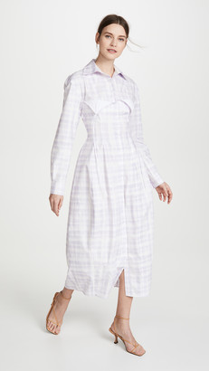 Jacquemus The Valensole Dress