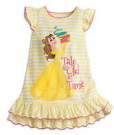 Disney Belle Nightshirt for Girls