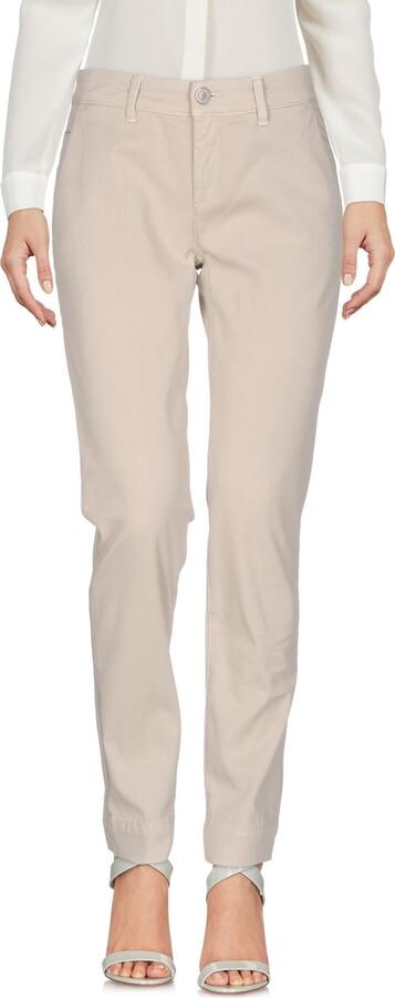 Care Label Casual pants - Item 13113475CK