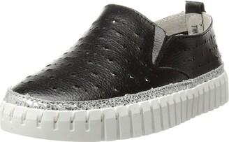 Bernie Mev. Girl's TWK40 Sneaker