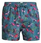 Floral Swim Trunks