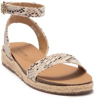 Top Moda Jolie Sandal