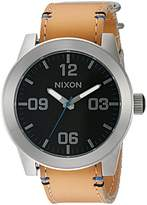 Nixon Men's 'Corporal