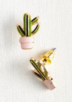 Plant Believe It Earrings