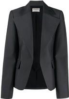 Zadig & Voltaire Zadig&Voltaire open-front blazer
