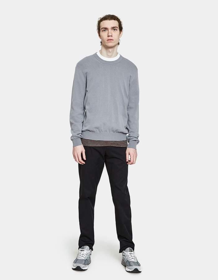 Maison Margiela Knit Sweater in Grey