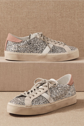 D.A.T.E Bethany Sneakers