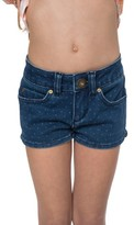 O'Neill Toddler Girl's Minnie Denim Shorts