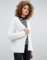 Only Perfect Open Cardigan