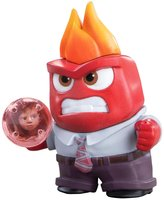 Insideout Small Figure Anger