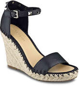 Marc Fisher Kicker Wedge Sandal - Women's