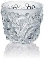 Lalique Hommage a Rene Avallon Vase