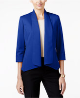 Kasper Callie Draped Blazer