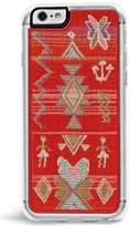 Zero Gravity X Rocky Barnes Sahara Iphone 6/6S/7 & 6/7 Plus Case - Red
