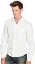 Ralph Lauren Stretch Slim Fit Cotton Shirt