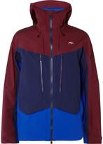 Kjus - Frx Pro Dwr-coated Shell Ski Jacket