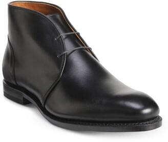 Allen Edmonds Williamsburg Chukka Boot