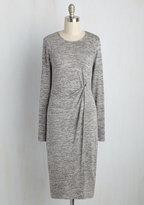 Sunny Girl PTY LLTD Waist Knot, Want Not Sweater Dress
