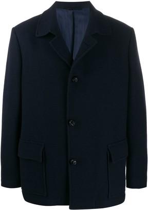 MP Massimo Piombo Boxy Fit Jacket