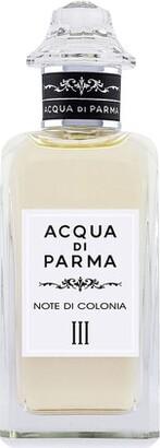 Acqua di Parma Note Di Colonia Eau de Cologne III 150ml