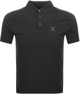 Barbour Joshua Polo T Shirt Green