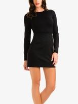Siren Cutout Mini Dress