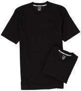 Jockey Staycool Crew Neck T-Shirt 2-Pack